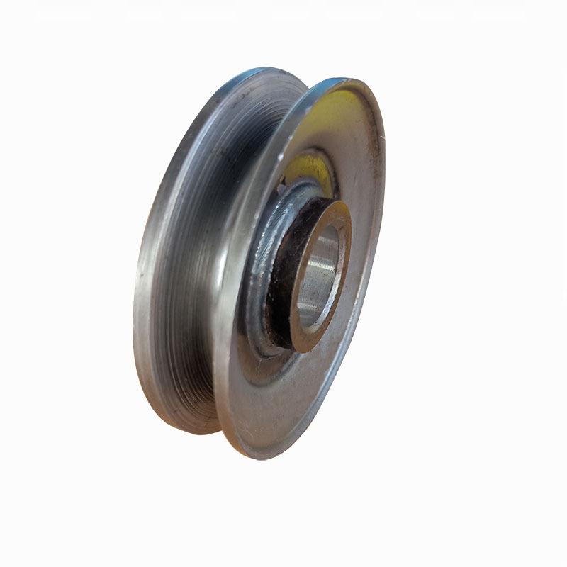 厂家直销劈开式皮带轮 旋压式皮带轮 标准耐用示例图2