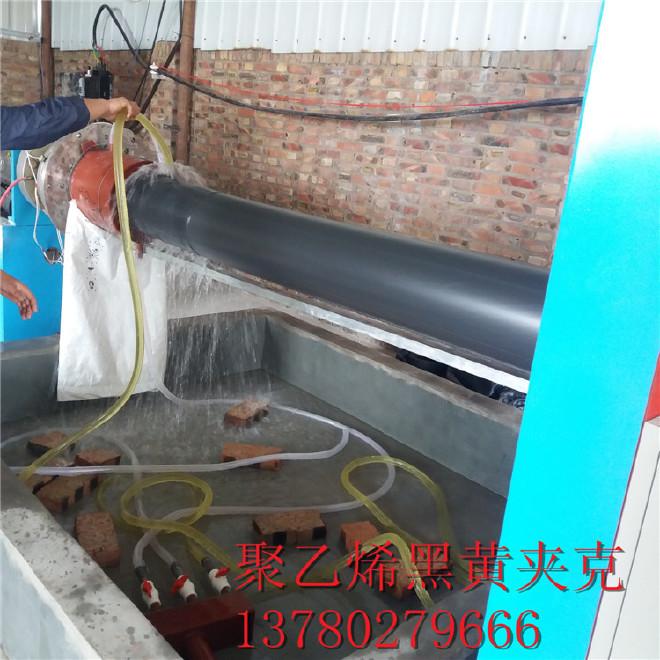 现货供应 聚乙烯夹克管 高密度聚乙夹克管 批发 聚乙烯外护管示例图22