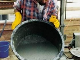 周口超细水泥灌浆料价格  新曼联高强无收缩灌浆料