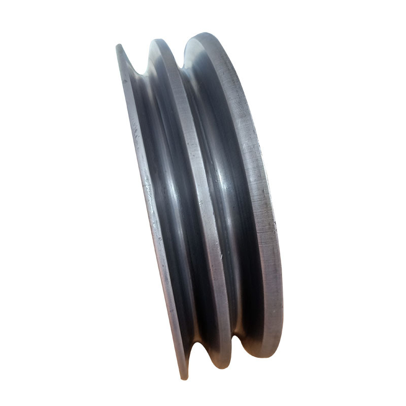 厂家直供双槽a型旋压皮带轮尺寸精准量大优惠示例图2