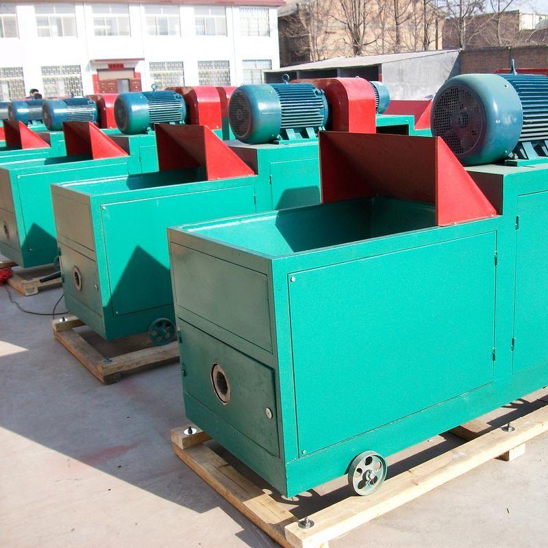 廠家銷售50型制炭機 德安機械環保機制木炭廠 木炭機設備生產線