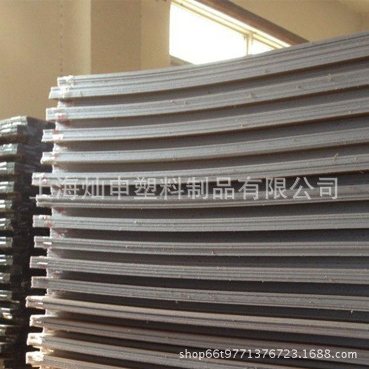 PS有机板 亚克力板 有机玻璃板半透明彩色磨砂亚克力板定制批发示例图3