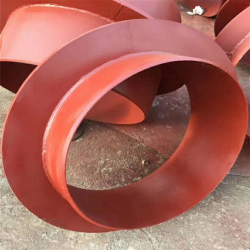 廠家熱賣 鋼性防水套管 AB型剛性防水套管 高度可定制 質優價廉示例圖6
