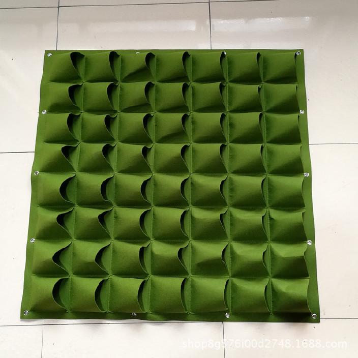 优质无纺布种植袋加厚植树袋种植袋育苗袋厂家直销示例图4