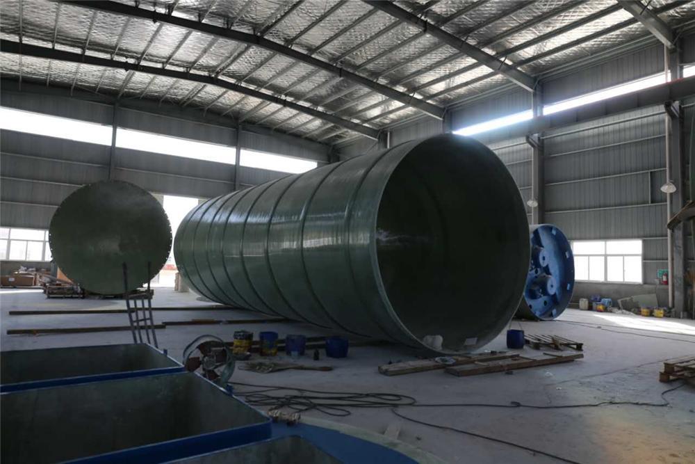 污水提升一體式泵站 成套一體化預制泵站生產廠家示例圖4
