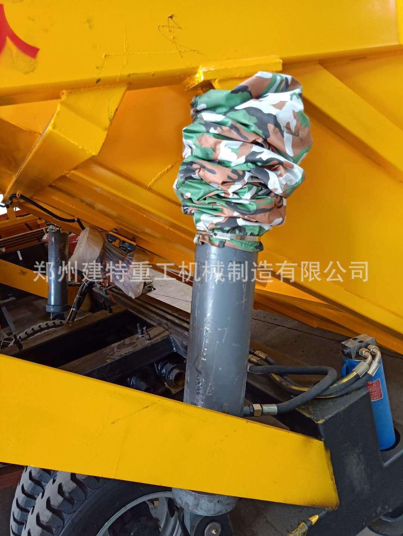 温州厂家直销一拖二混凝土喷浆车 自动上料喷浆车 喷浆设备示例图14