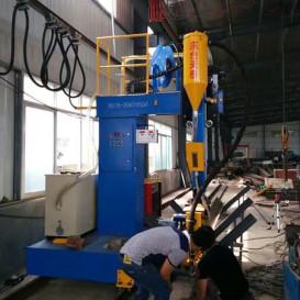 悬臂式龙门焊江苏厂家  非标定制  现货优惠直销钢结构龙门焊