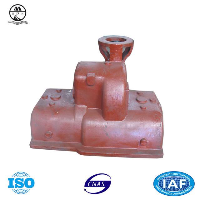 青島鑄造廠家專業生產樹脂砂鑄造件 經驗豐富質量有保證