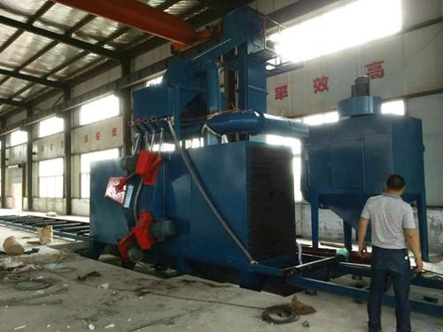 60吨自调式焊接滚轮架江苏厂家2018款  按需定制各种规格滚轮架示例图3