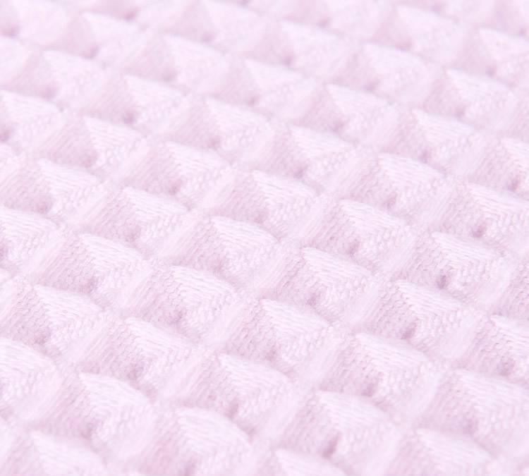 艺特佳家纺冰淇淋纹双人单人加厚全棉毛巾毯空调毯夏被毛毯特价示例图42