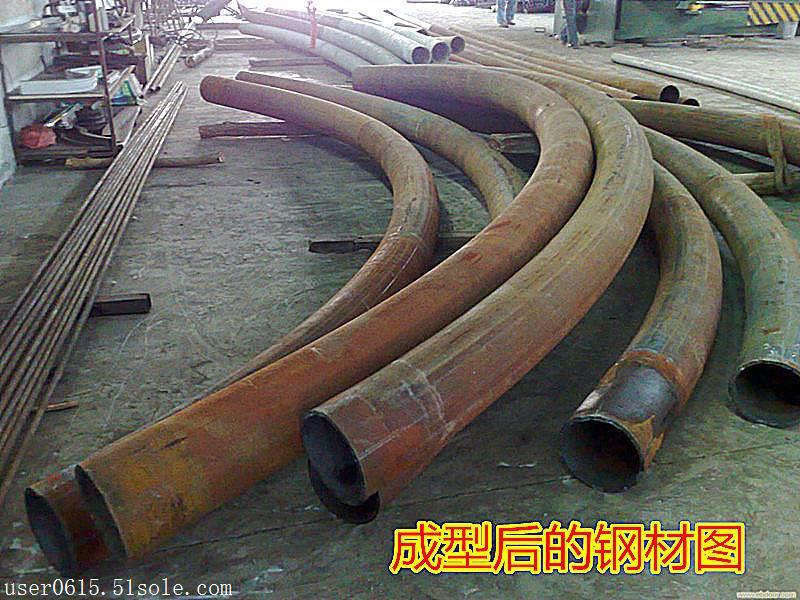 杭州 厂家定制生产 钢管冷弯机批发 工字钢冷弯机 H钢冷弯机示例图4
