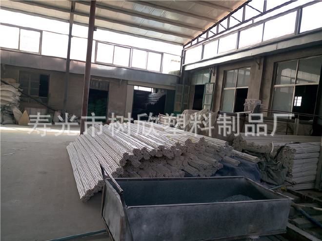 低价批发pvc塑料管材 塑料绝缘管 建筑电工套管 品质保障 厂家直示例图30