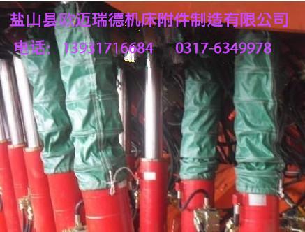 大柳塔煤矿液压立柱防护套|液压支柱护套