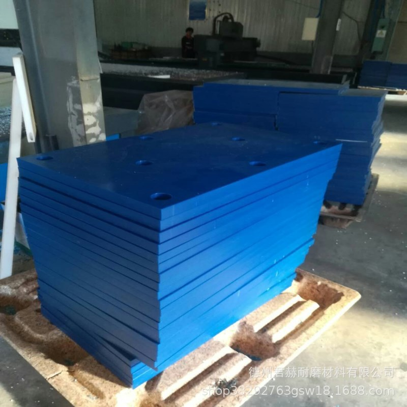 橡胶D200型防撞板橡胶护舷板保护船岸大码头船岸边使用防撞设施示例图7
