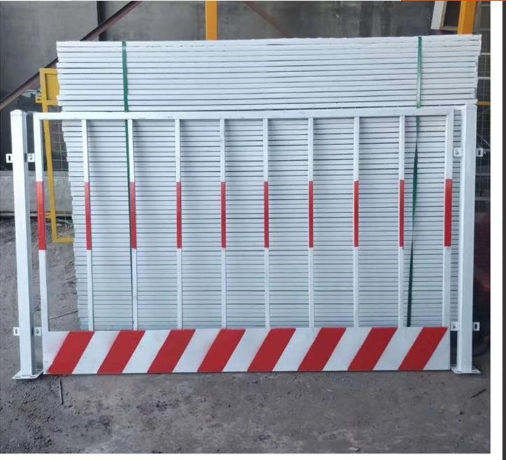 基坑护栏临边防护栏杆 基坑建筑施工护栏 云旭厂家 价格优惠示例图20