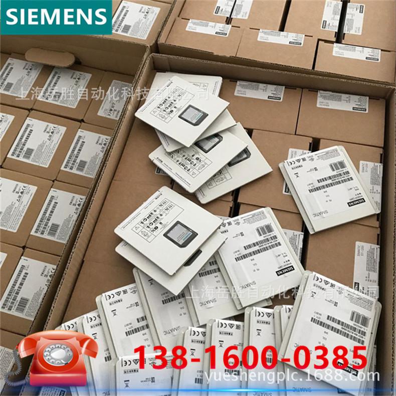 6ES79548LP020AA0西门子S7-1200 2G存储卡6ES7954-8LP02-0AA0示例图2