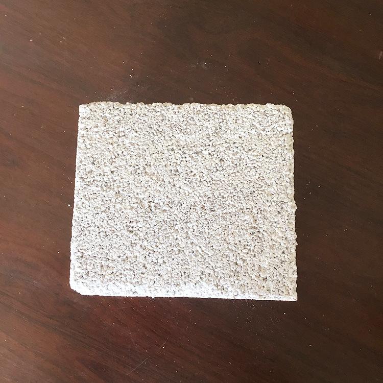 水泥板红色防火隔离带防火门芯板 珍珠岩门芯板 门芯板 珍珠岩示例图14