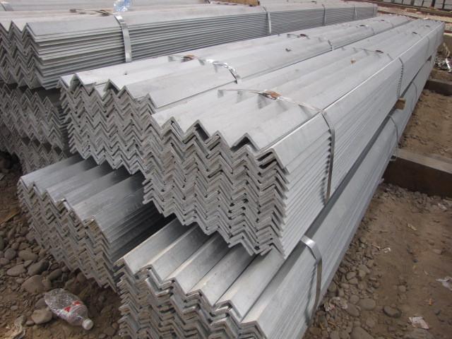 漢中低合金角鋼廠家直銷16mn角鋼示例圖3