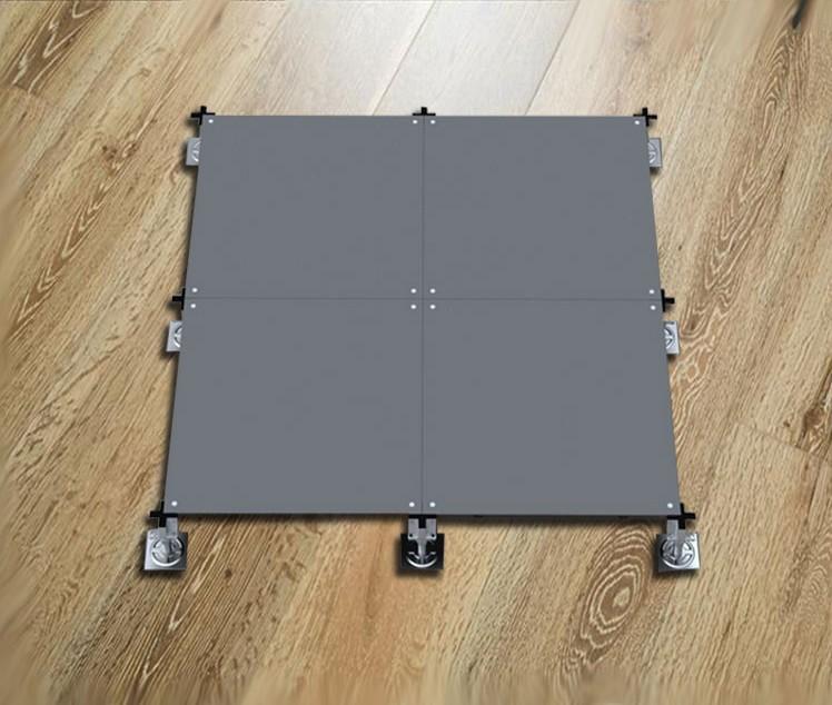 向利硫酸钙地板--向利架空防静电地板示例图1