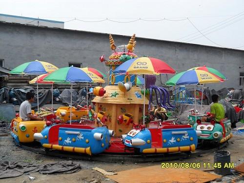 火爆销售8臂疯狂弹跳欢乐袋鼠 好玩刺激的儿童欢乐袋鼠袋鼠跳项目示例图14