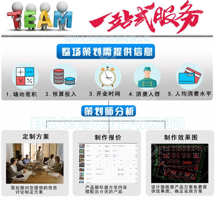 2019郑州大洋新品上市旋转梦幻飞碟,儿童卡通造型6臂梦幻飞碟-专用游乐设备示例图15
