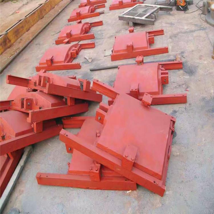 河北弘鑫水利 1.5米×1.5米铸铁闸门 渠道铸铁闸门 厂家直销示例图7