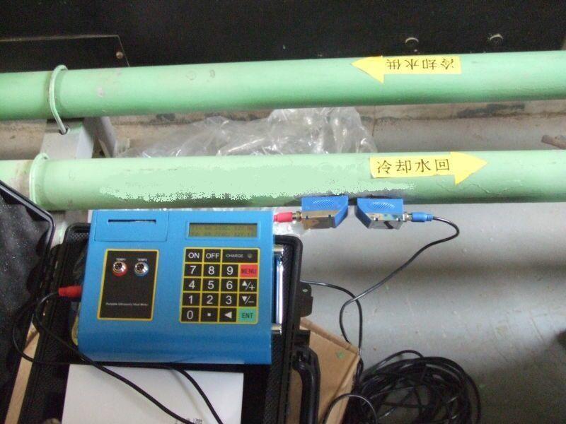 便攜式超聲波流量計 水利超聲波流量計 太倉在線校準大口徑水流量計示例圖13
