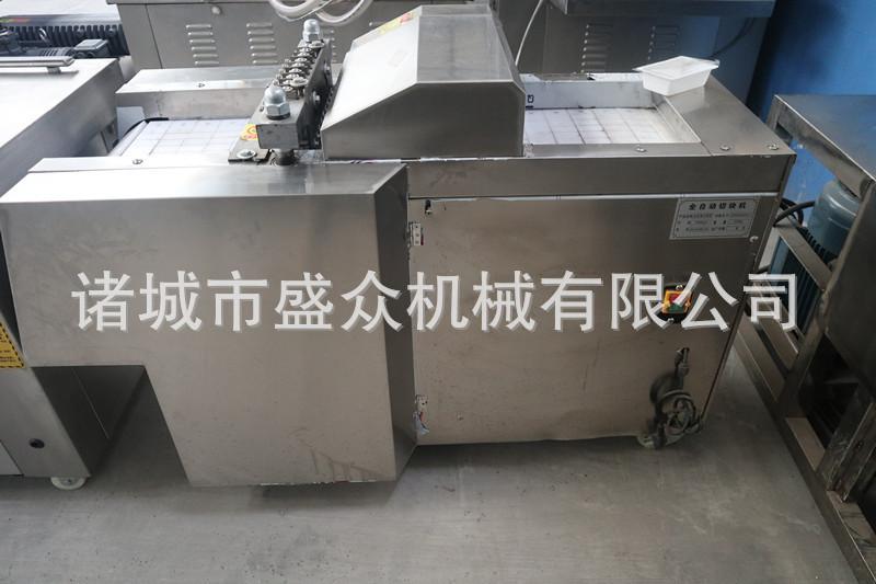 青海牛肉干生产设备价格 牛肉干加工全套设备 牛肉干全套加工生产线示例图11