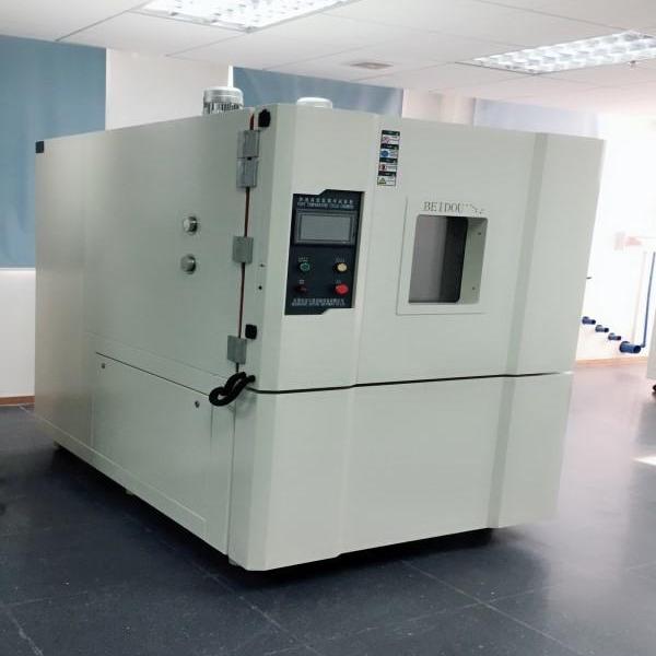 光纤线性15℃/min快速温变试验箱 负载线性高低温快速升降温试验箱  400L快速温变循环箱图片