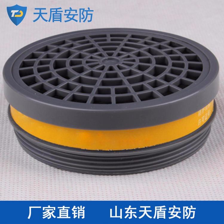 廠家直銷濾毒盒 天盾濾毒盒現貨供應 低價銷售圖片