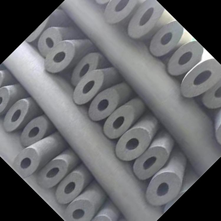 橡塑管 橡塑管安装要求 橡塑防火管 华美支持定制