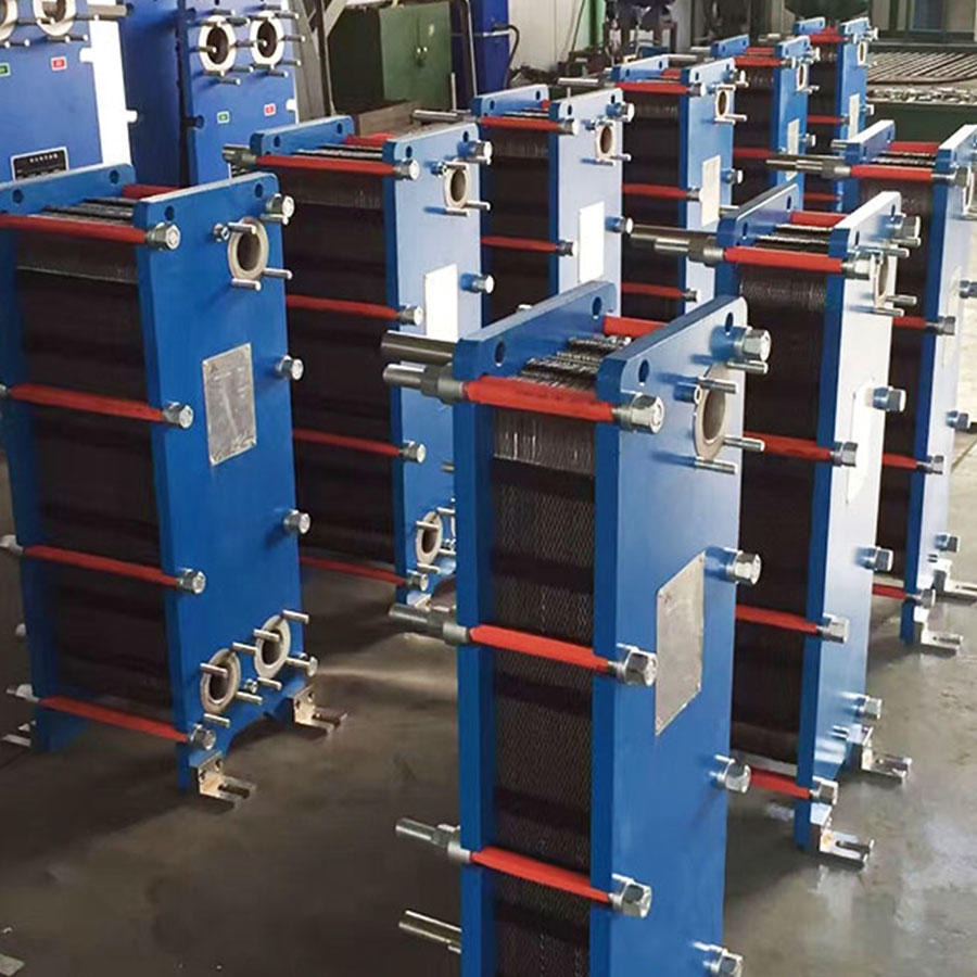 板式换热器厂家  板式换热器宽心制造  板式换热器  合肥宽信