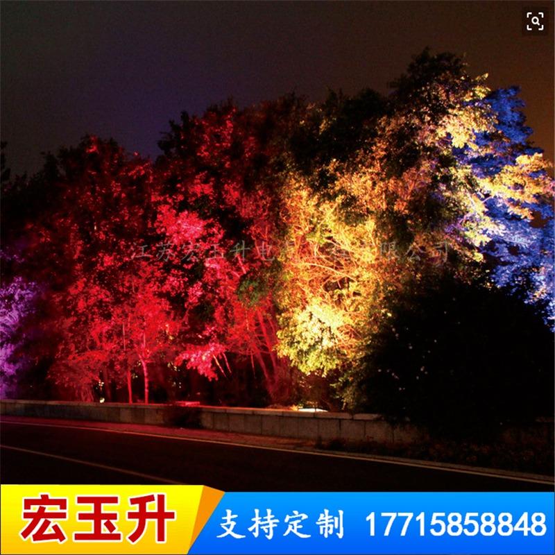 四川廠家直銷小區室外景觀照明燈廣場道路景觀燈定制 LED玉蘭燈現貨供應