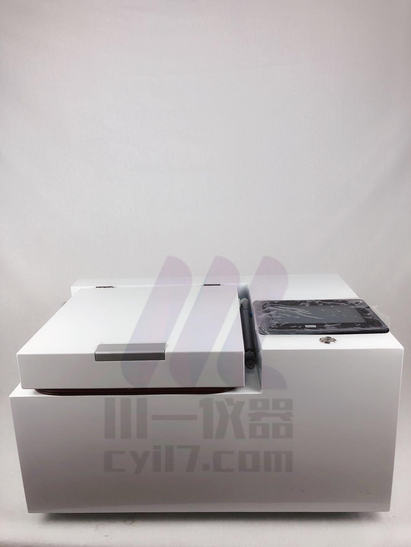 水浴氮气吹扫仪 全自动氮吹仪CYNS-12 氮气吹扫装置 全自动氮气浓缩仪 川一仪器示例图1
