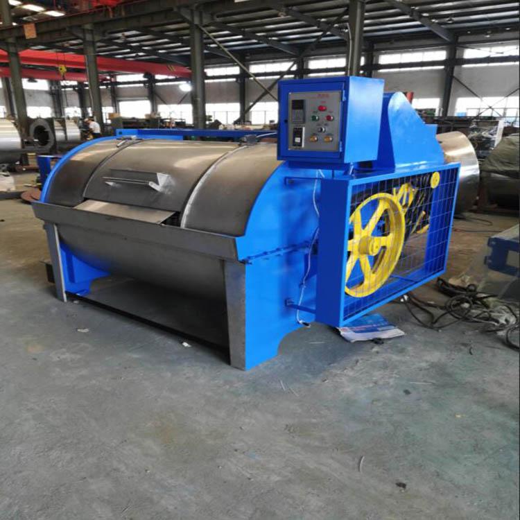 工业洗衣机 工厂直供工业洗衣机 全自动工业洗衣机