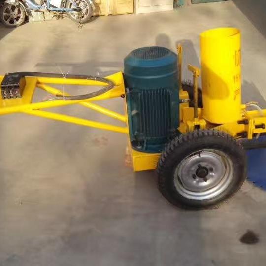 常年供應優質華力機械樁切割機cfg樁破樁頭 自動 手動 可任意調節