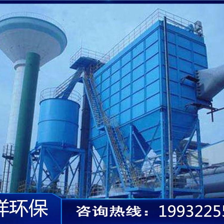 顺祥环保DMC64-200环保收尘设备厂家 单机脉冲布袋除尘器 仓顶除尘器  袋式除尘器