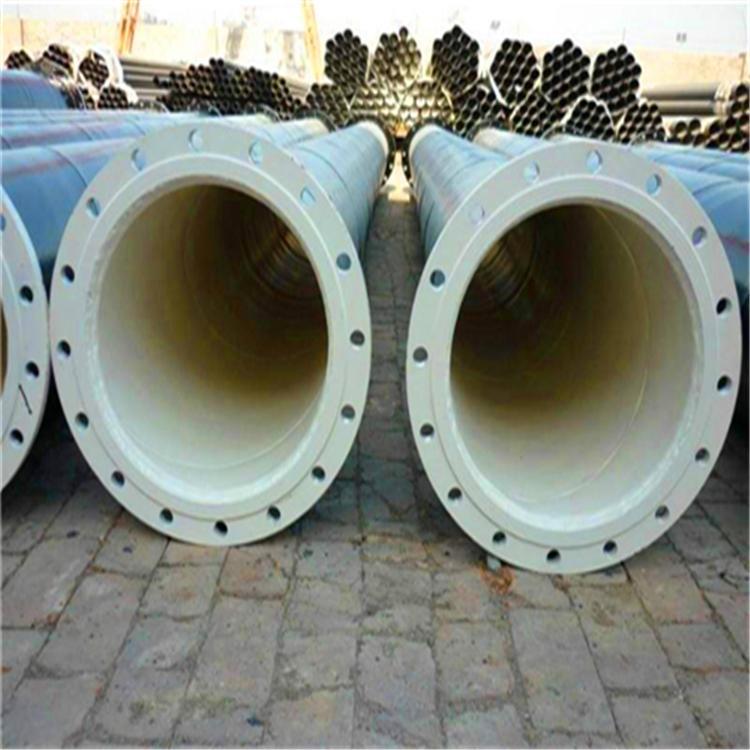 龙都供应 内外涂塑钢管 电力涂塑管 内外热涂塑钢管