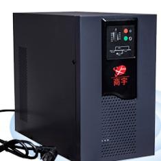商宇UPS不間斷電源GW903H 3KVA/2400W 延時2小時套餐