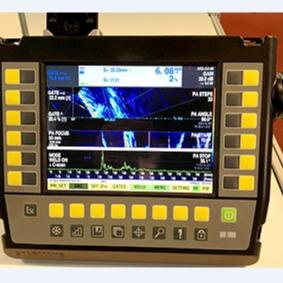 相控阵超声探伤仪,超声波探伤仪,欧亚图超声波探伤仪价格