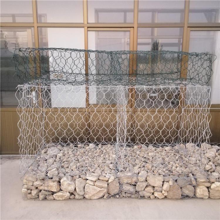 安平縣泰同石籠網廠生產,鋅鋁合金211石籠網箱,格賓石籠網箱,