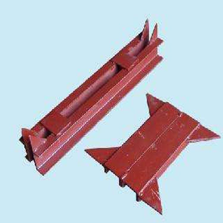 廠家定制 Lb板筒支帶懸臂單槽鋼吊  質優價廉