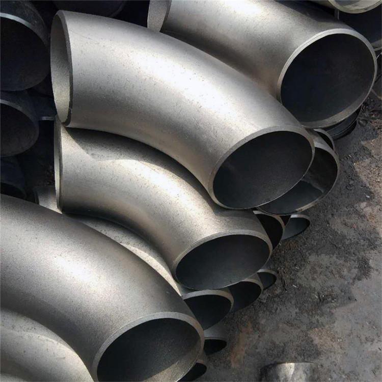 方圓彎頭廠家直供 合金彎頭 不銹鋼彎頭 碳鋼彎頭 合金管件 管道配件