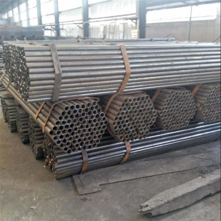山東廠家直銷 腳手架管 建筑架子管 定制腳手架鋼管 按需定尺加工 批發價格