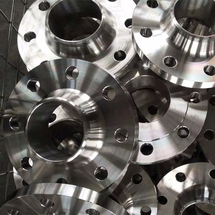GB9115突面對焊法蘭 突面凹凸面不銹鋼對焊法蘭片盤