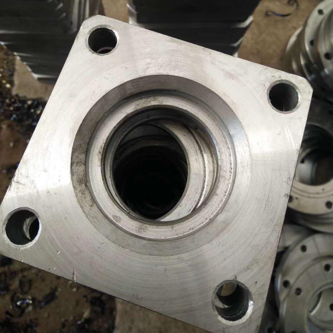 方型法蘭  鋁合金法蘭  異型法蘭  海源 專業定做
