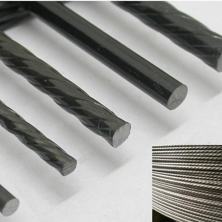 光面鋼絲  預應力螺旋肋 鋼絲 生產廠家 4.0--10.0mm光面鋼絲,