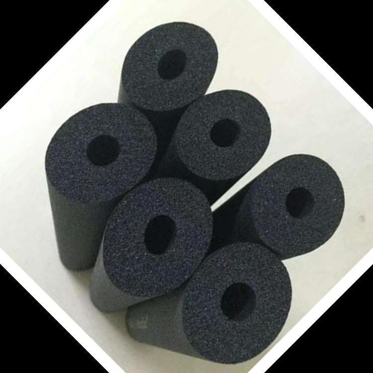 太阳能保温管 橡塑管 橡塑保温管 华美 安装要求