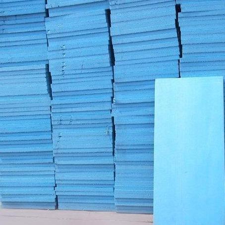 廠家供應 XPS擠塑板 聚苯乙烯泡沫塑料板 隔熱板 擠塑板價格 量大從優圖片