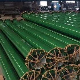 河北涂塑钢管厂家 输水用涂塑钢管 河北大口径涂塑钢管 100涂塑钢管价格